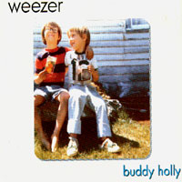 Buddy Holly UK single