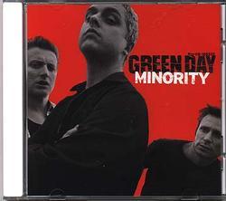 Minority single