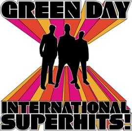 International Superhits cover