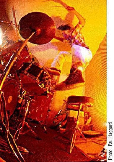 tre - slingerland drums