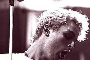 BJ at Weenie Roast '94