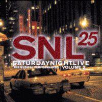 SNL25 cover