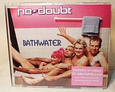 Bathwater single