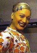 Gwen MTV NYC '97