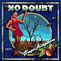 Tragic Kingdom cover