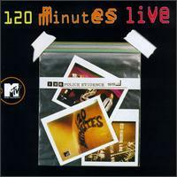 120 Minutes cover