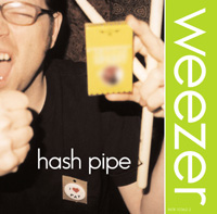 hash pipe 7inch cover