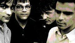Weezer - group